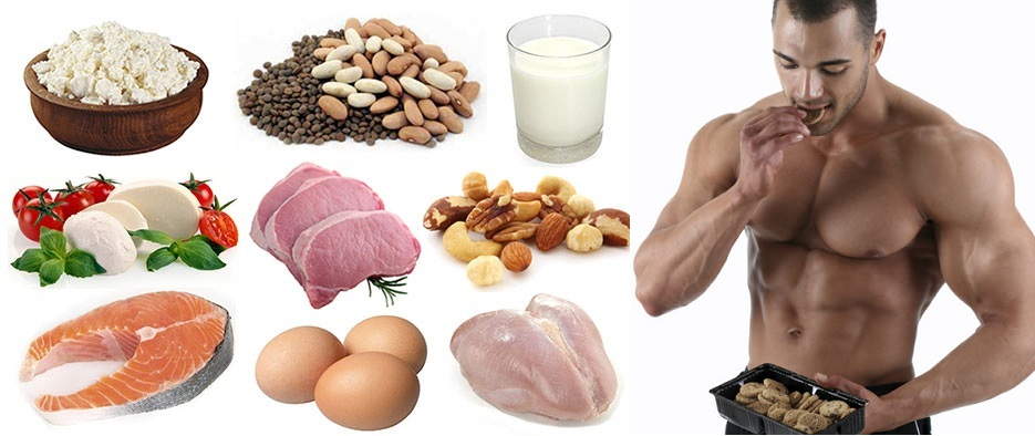 Важные моменты кетогенной диеты